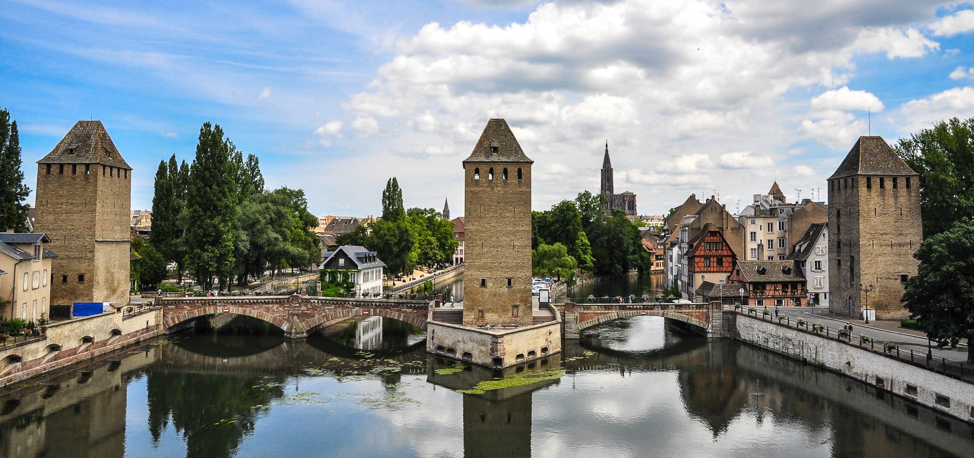traduction anglais français à Strasbourg